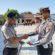 Kapolres Jepara Berikan Paket Umroh Gratis Pada Anggota Berprestasi