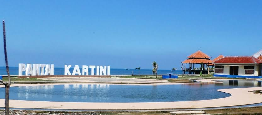 Pantai Kartini dan Kura-kura Ocean Park Jepara