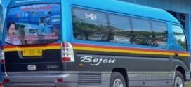Jadwal Travel Jepara Semarang Bejeu 2021