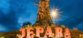 Trayek dan Rute Angkota di Jepara