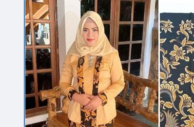 Profil Nur Osel Khahisa Putri Anggota DPRD Jepara 2019 – 2024