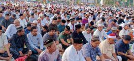 Tahun Ini Shalat Idul Adha 2021 di Alun-Alun Jepara Ditiadakan